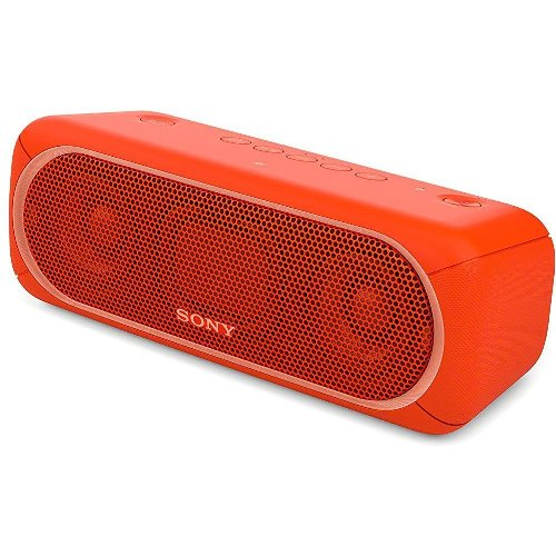 Sony XB30 Red