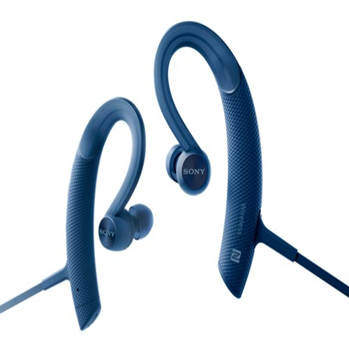 Sony MDR-XB80BS Blue