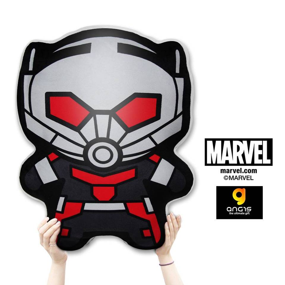ANT MAN - Pillow