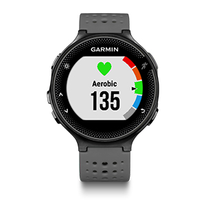 Garmin Forerunner 235 Gray/Black