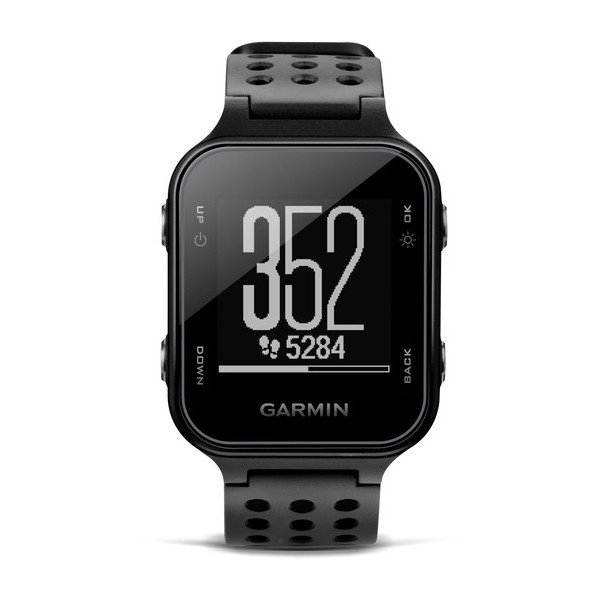 Garmin Approach S20 Black APAC