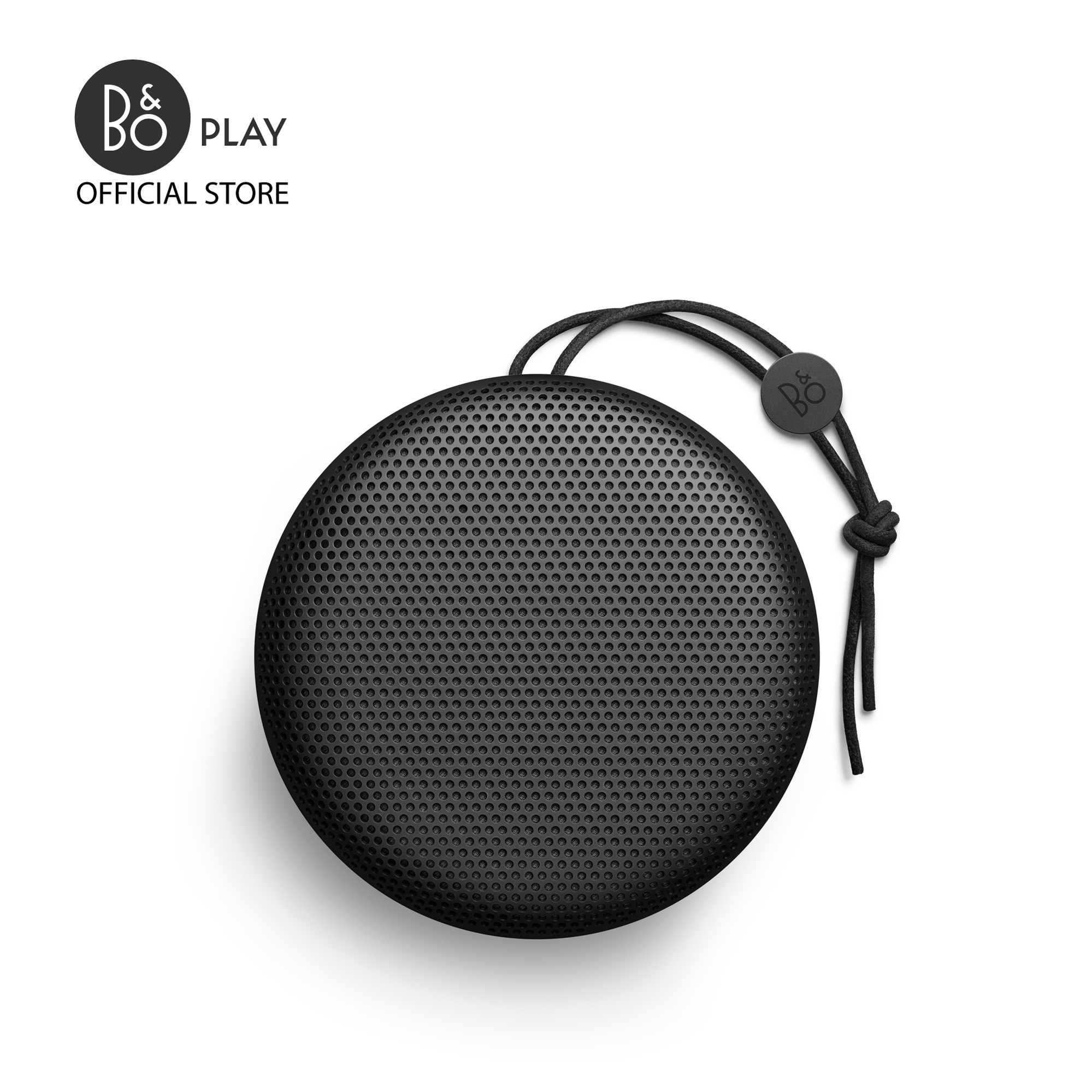 B&O Play รุ่น BeoPlay A1 Black