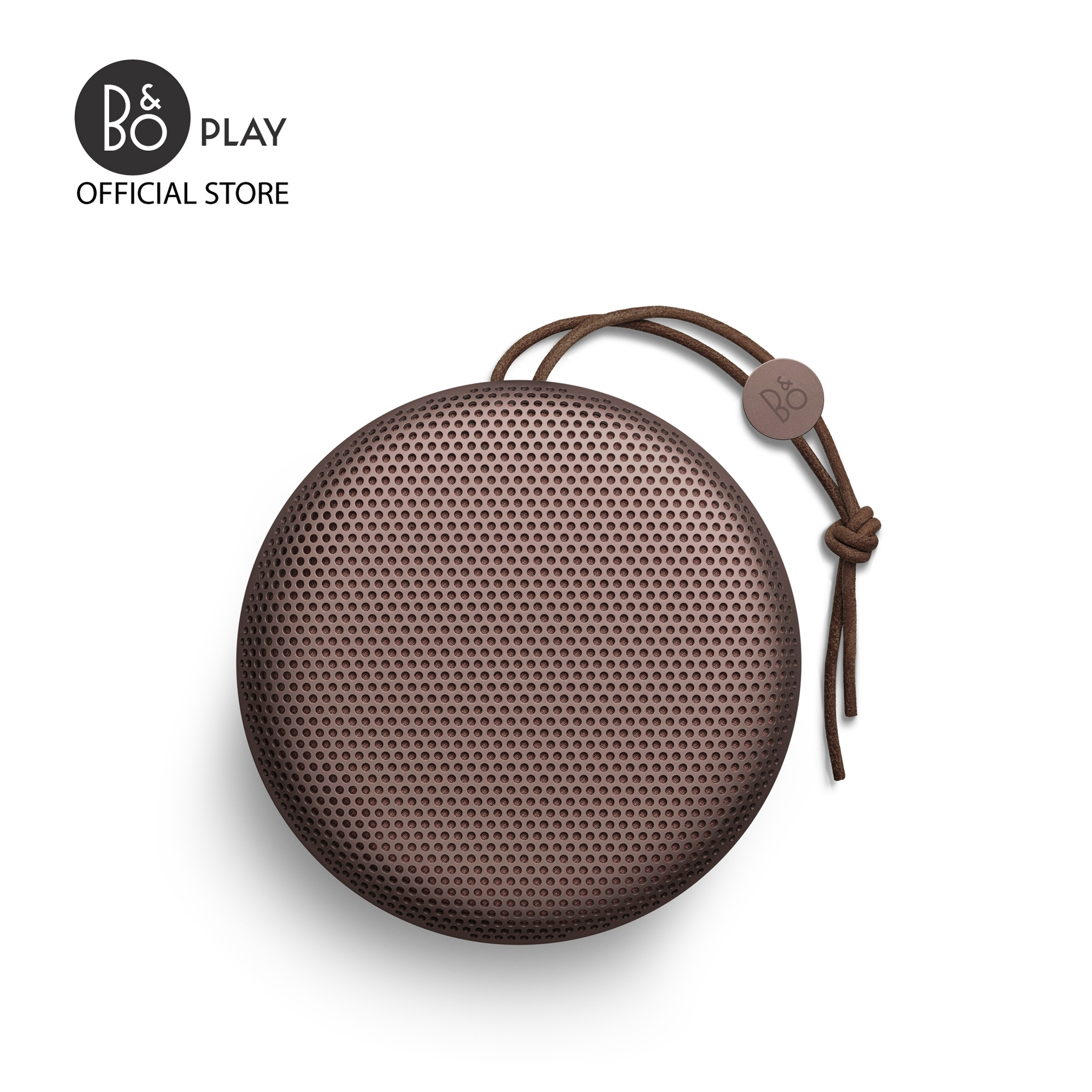 B&O Play รุ่น BeoPlay A1 Deep Red