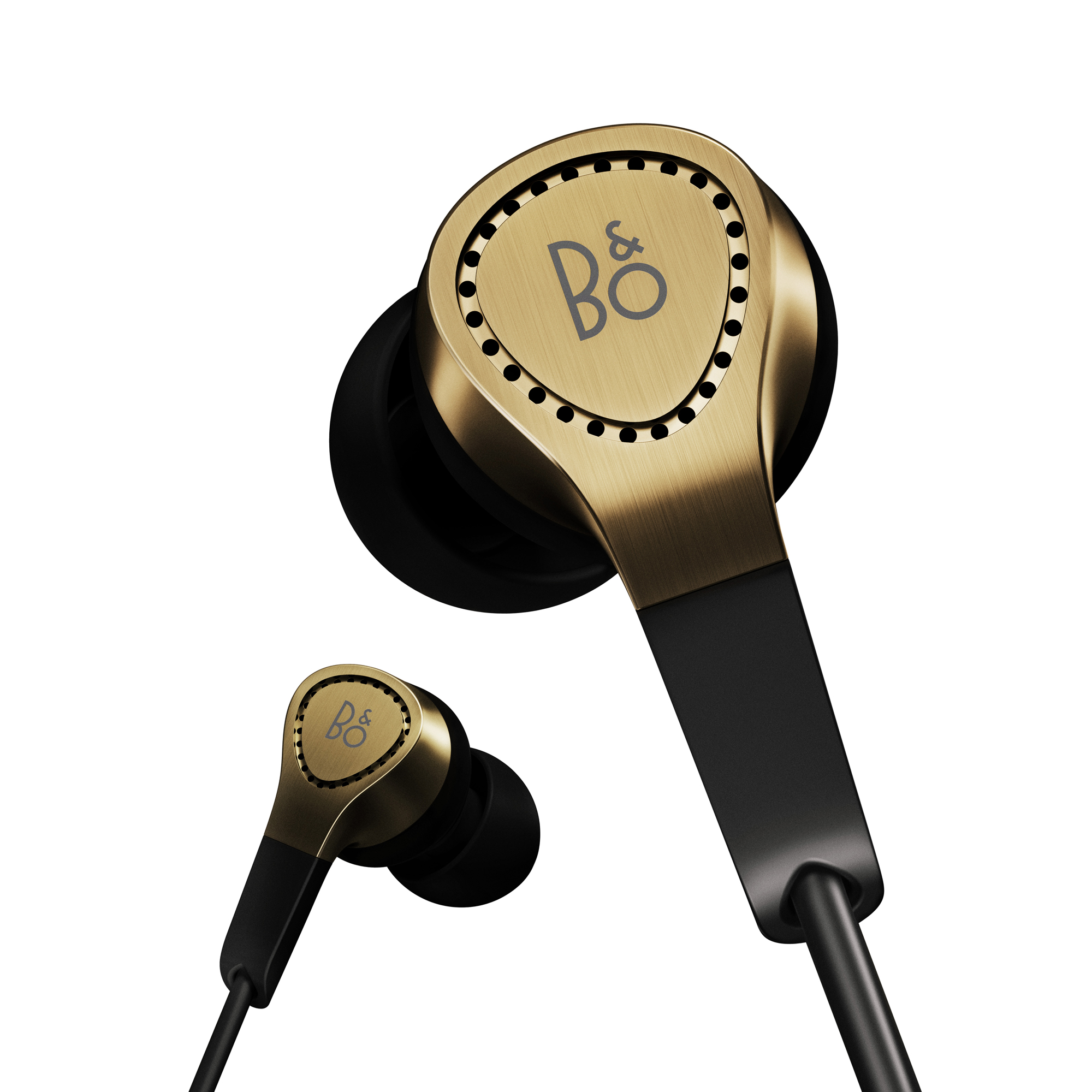 B&O Play รุ่น BeoPlay H3 2nd Generation Champagne