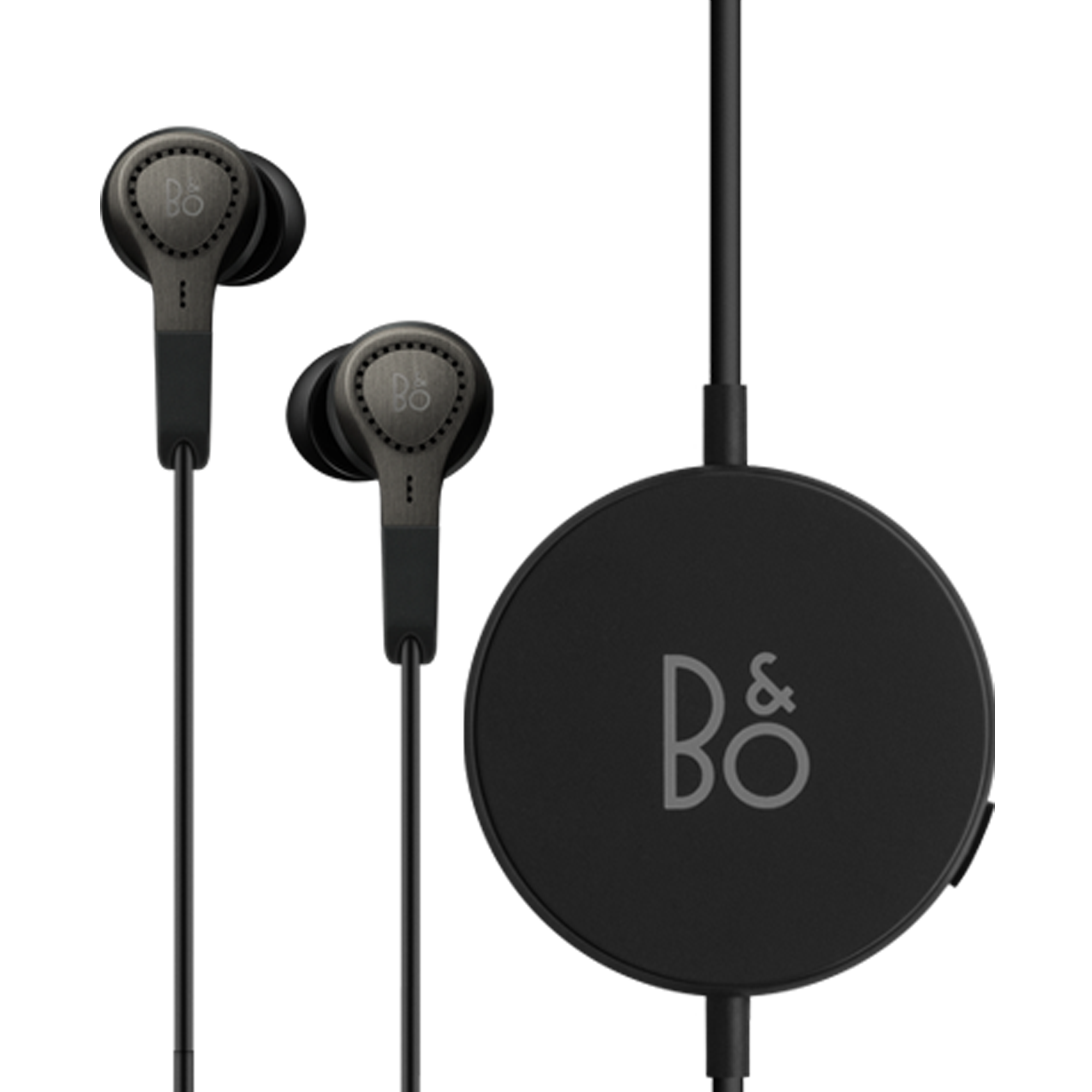 B&O Play รุ่น BeoPlay H3 ANC Gunmetal Grey