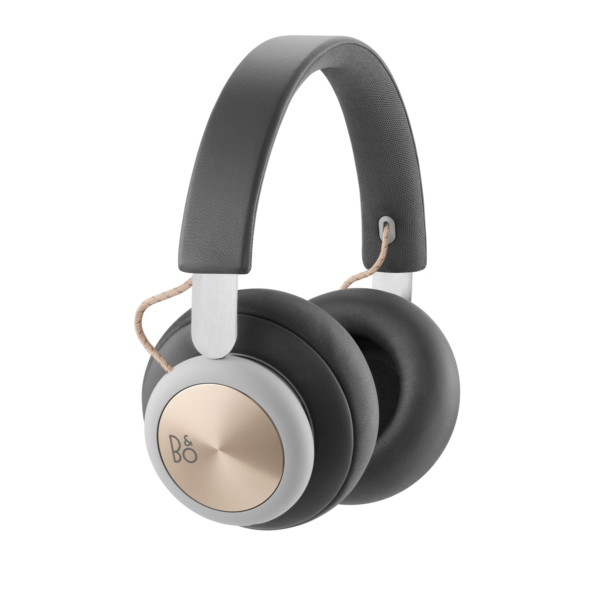 B&O Play รุ่น BeoPlay H4 Charcoal Grey