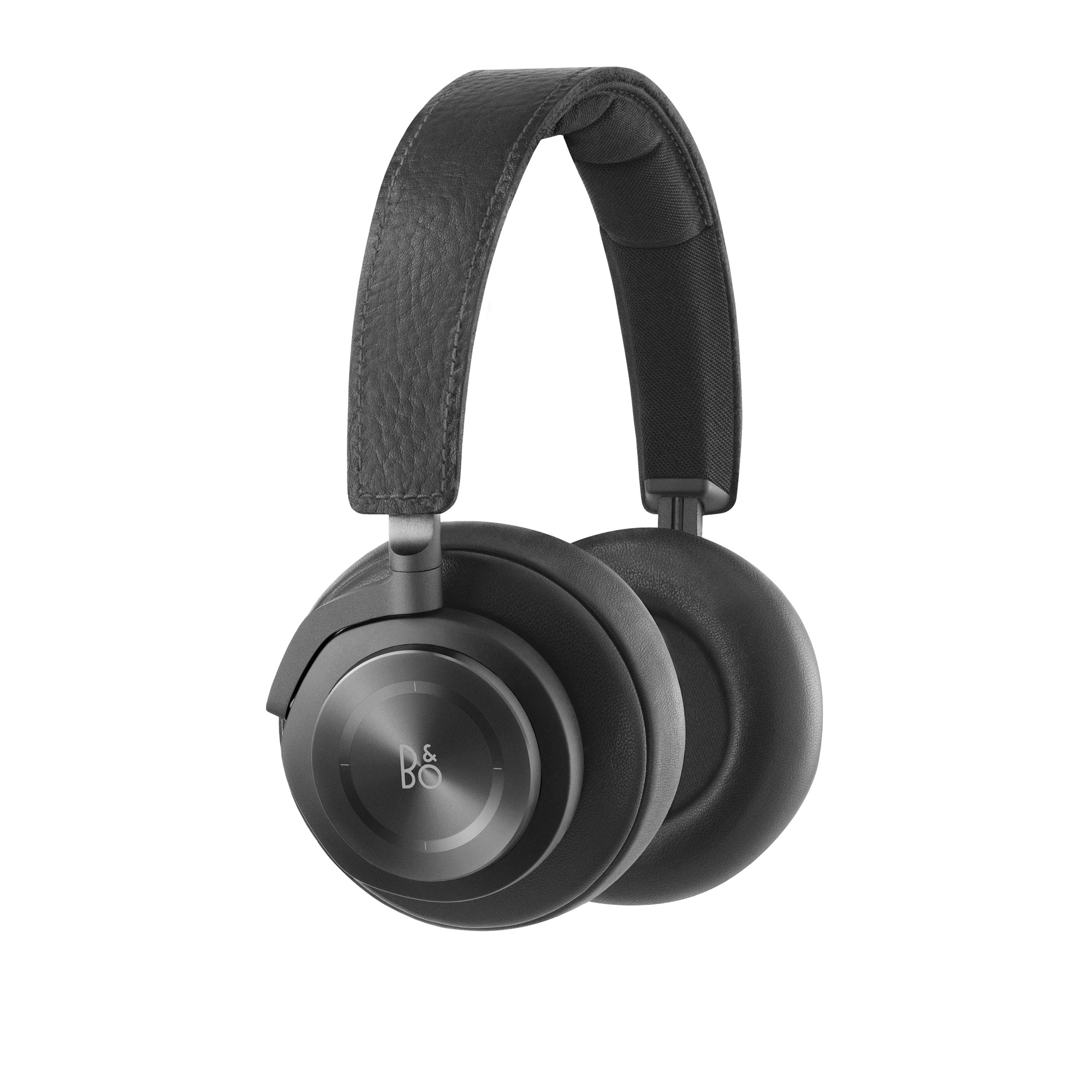 B&O Play รุ่น BeoPlay H7 Black (Without Pouch)