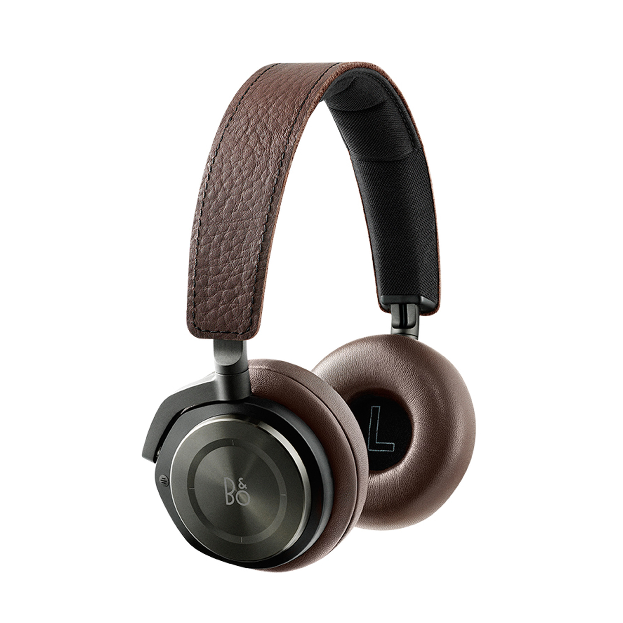 B&O Play รุ่น BeoPlay H8 Gray Hazel