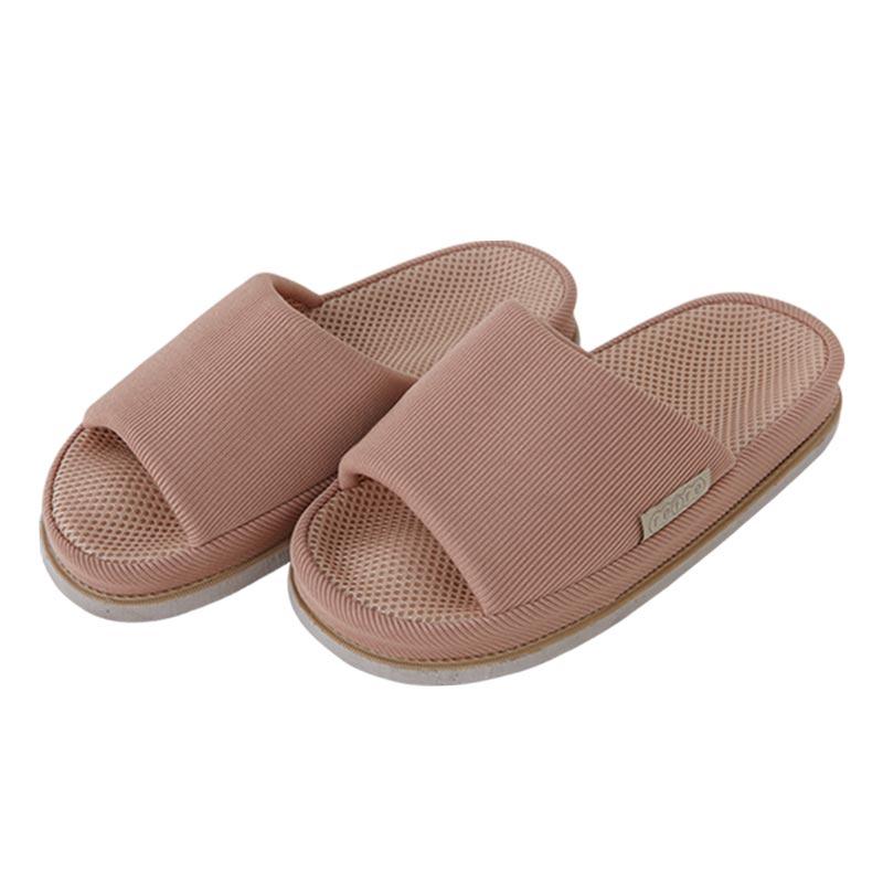 รองเท้าเพื่อสุขภาพ พื้นนูนจมูกเท้า-M