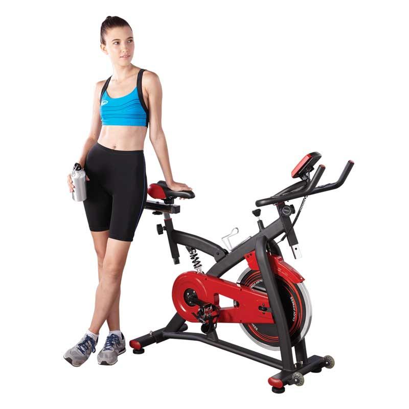 TV Direct Fairtex Max Spin Bike