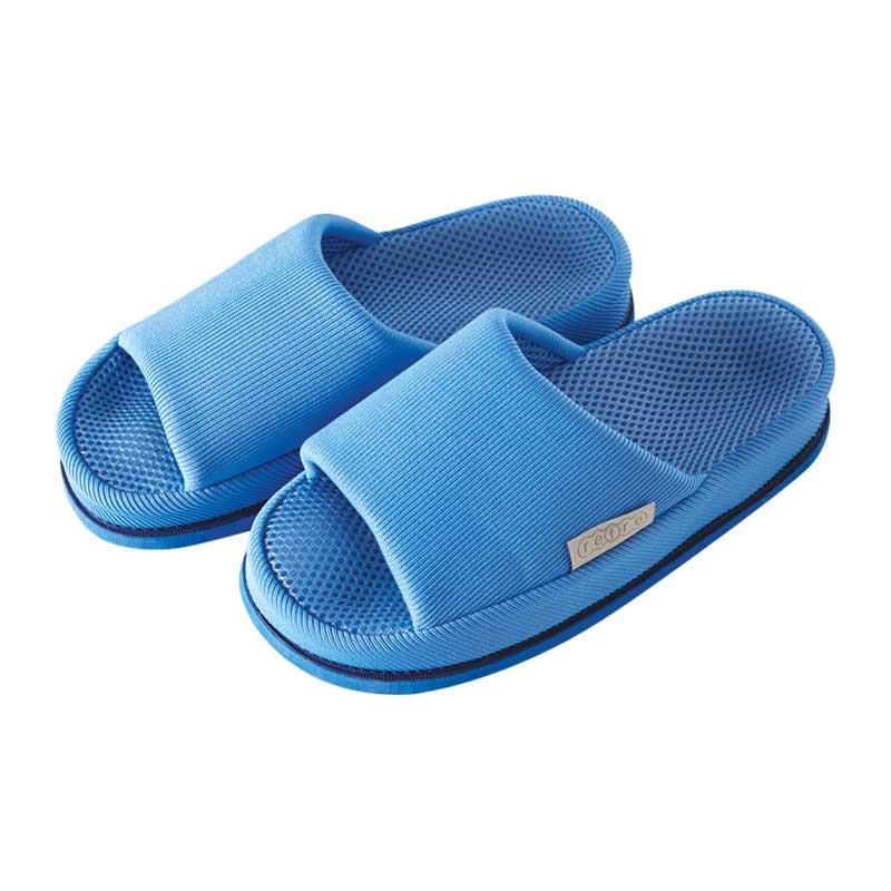 รองเท้าเพื่อสุขภาพ พื้นนูนแม่โป้ง-M