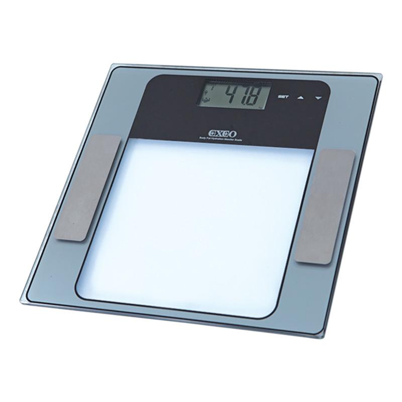 EXEO เครื่องชั่งและคำนวณ BMI รุ่น EF973
