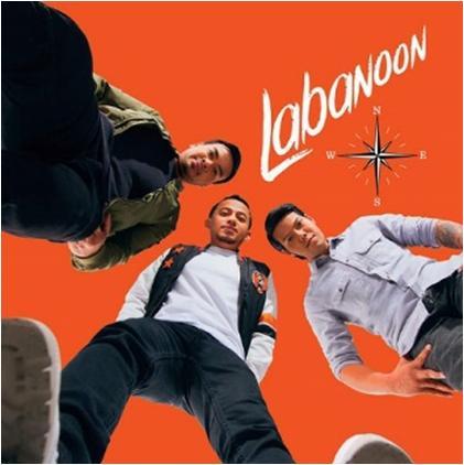 CD Labanoon Album N.E.W.S