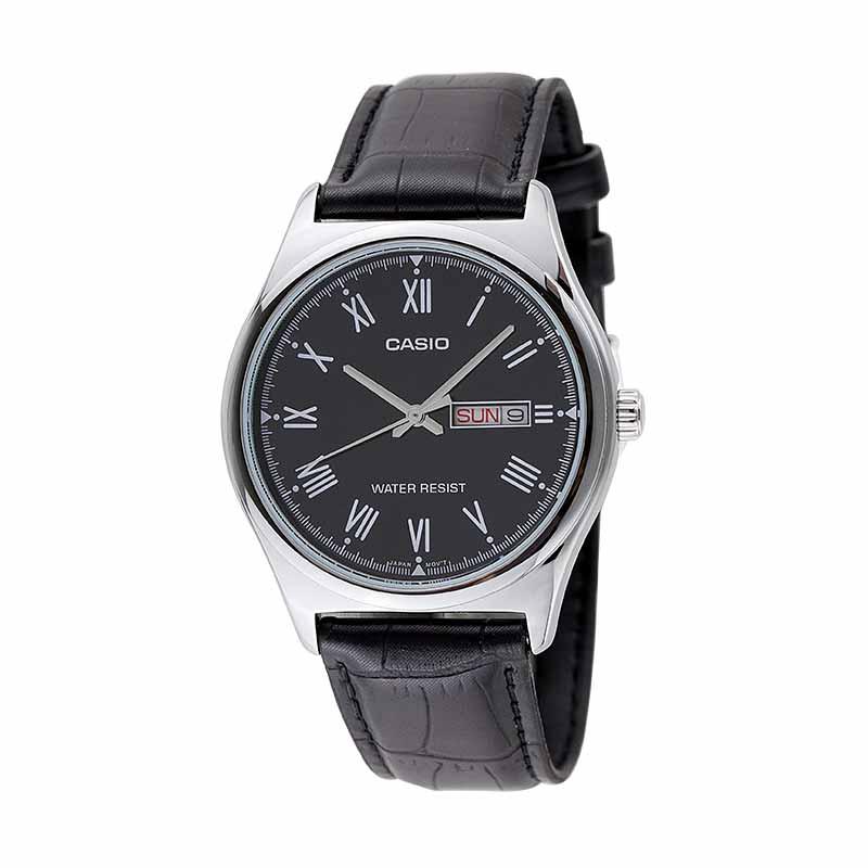 Casio นาฬิกา รุ่น MTPV006L-1BUDF
