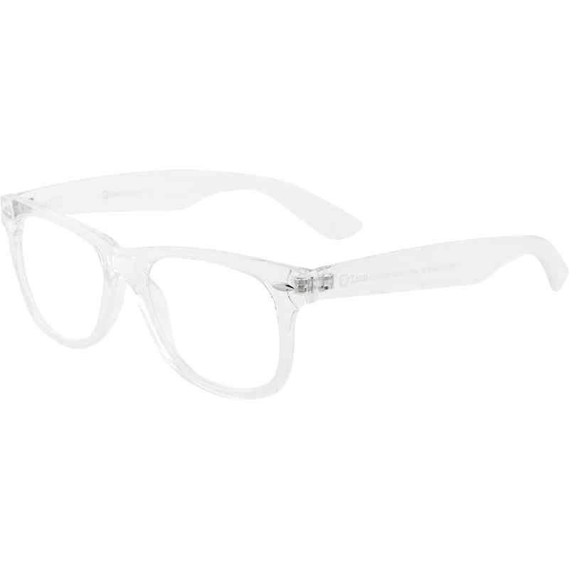 แว่นกรองแสงคอมพิวเตอร์ รุ่น V02 สีใส