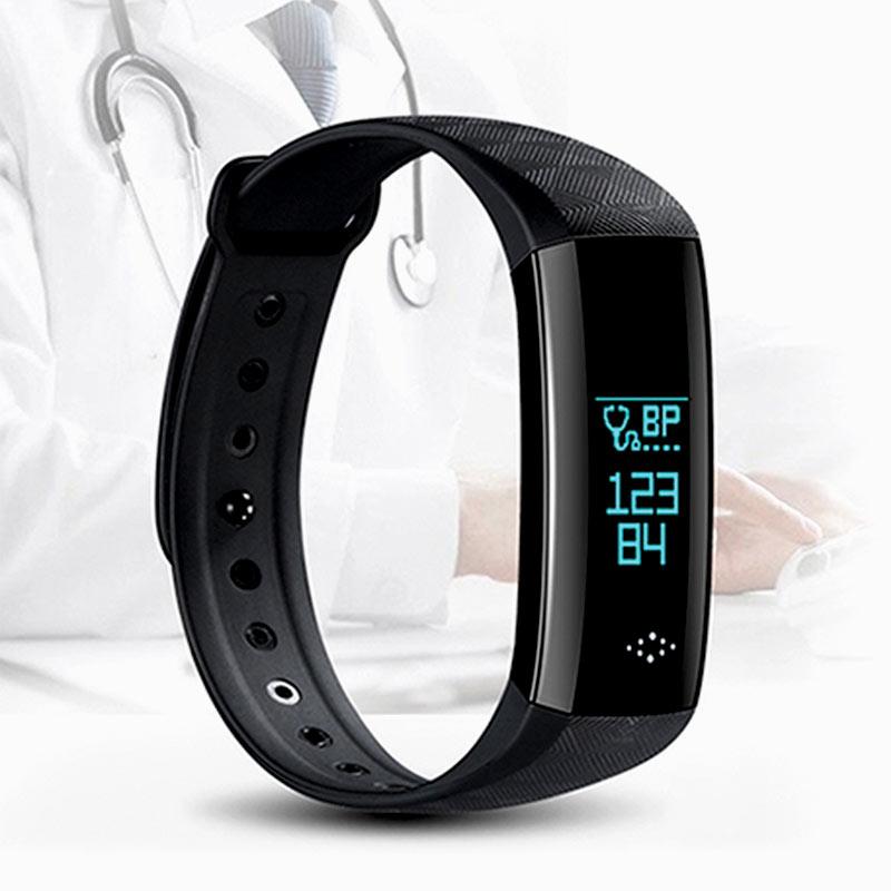 Wearfit นาฬิกาวิเคราะห์สุขภาพ