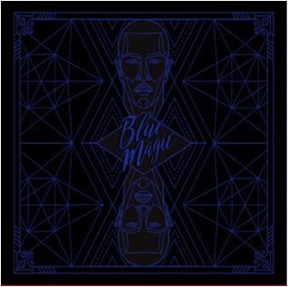 CD BANKK Blue Magic