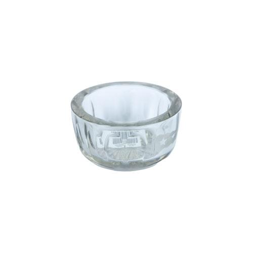 Salt cellar glass WSL artifact