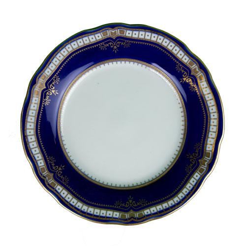 1st class salad plate