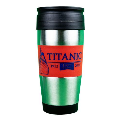Travel Mug (Foam)