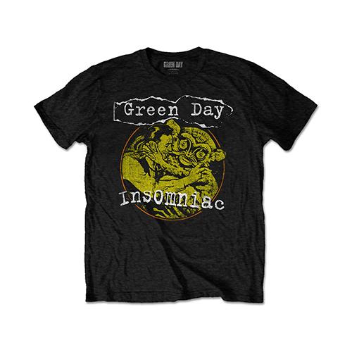 Pre order Green Day - Insomniac T-Shirt