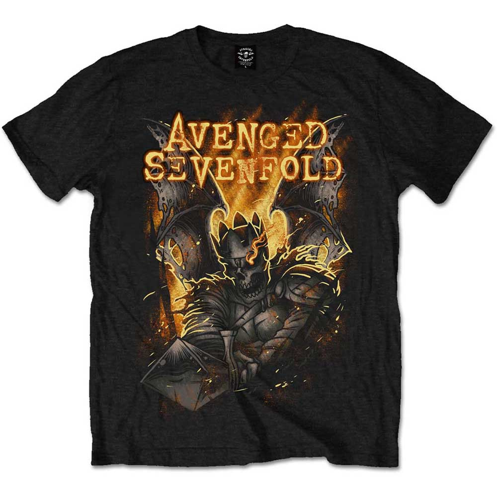 Pre order Avenged Sevenfold - Atone T-Shirt