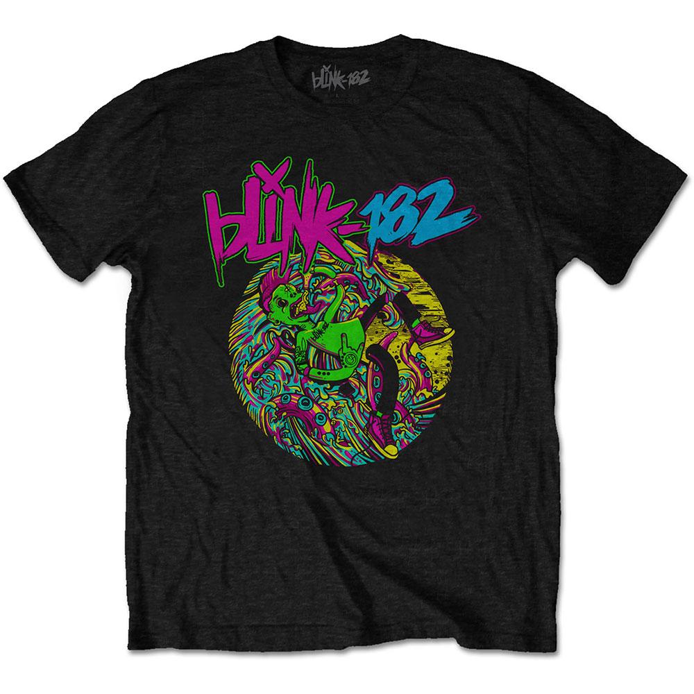 Pre order Blink 182 - Overboard Event T-Shirt