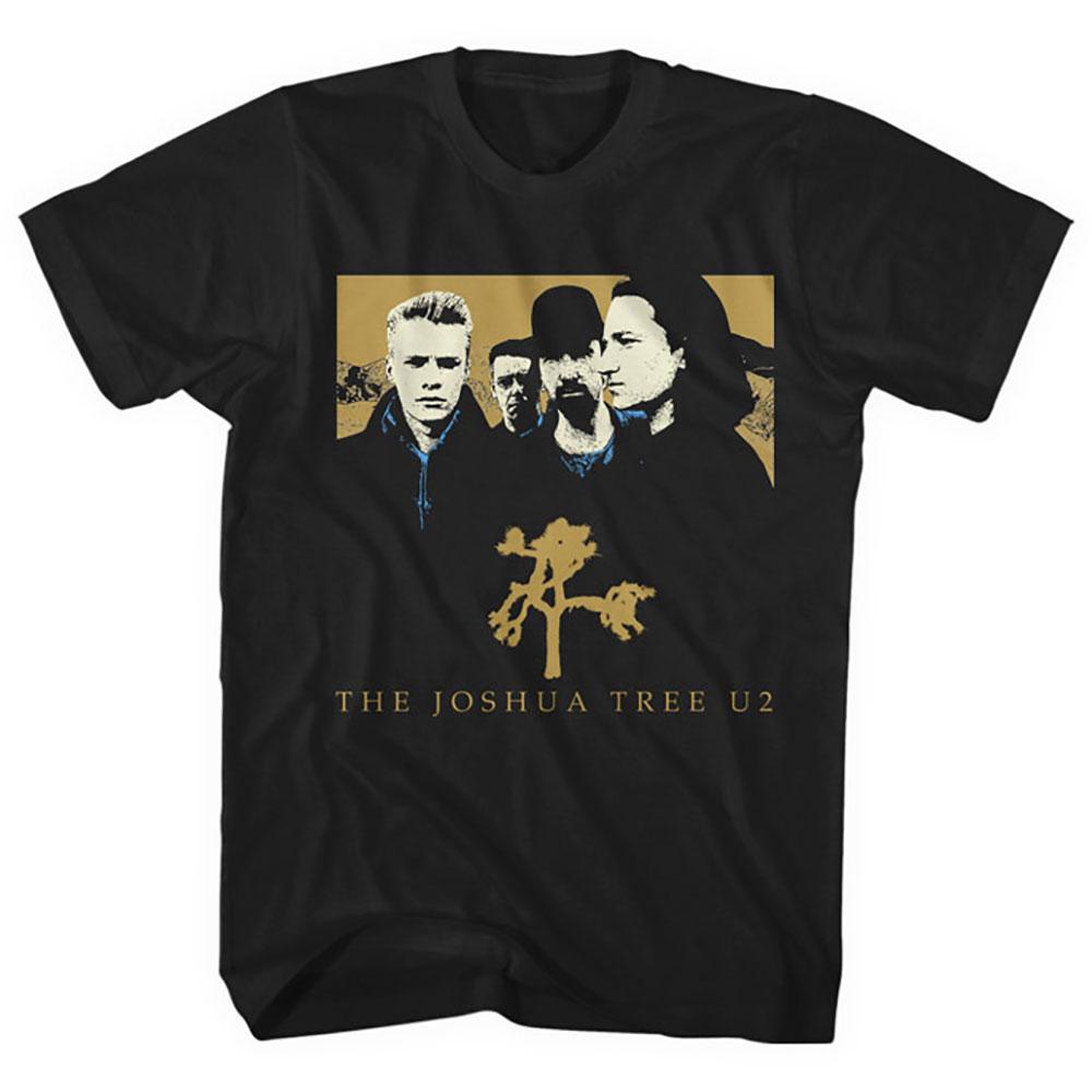 Pre order U2 - Joshua Tree T-Shirt