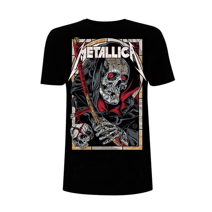 Metallica - Death Reaper T-Shirt