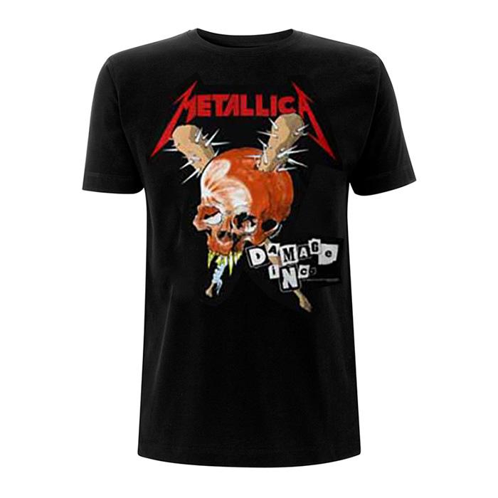 Metallica - Damage Inc. T-Shirt