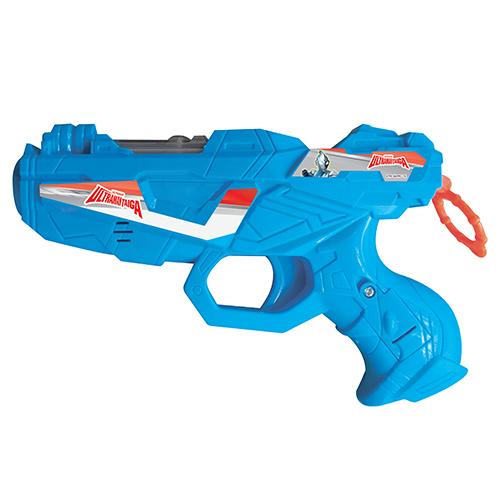 ปืนยิงอุลตร้าแมน ไทกะ / Bullet Gun