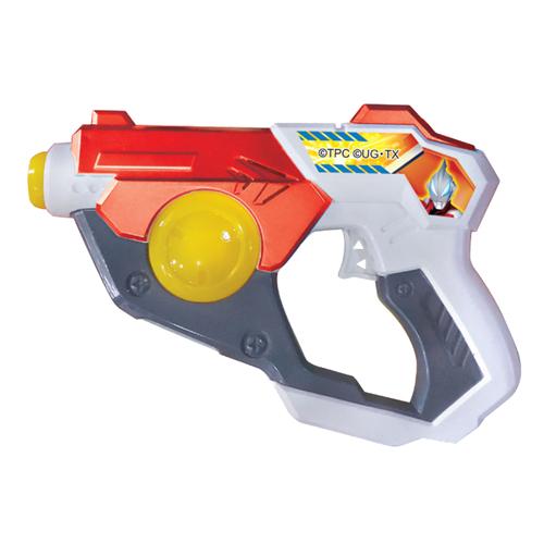 ปืนแกแลคซี่ ไทกะ / Galaxy Gun