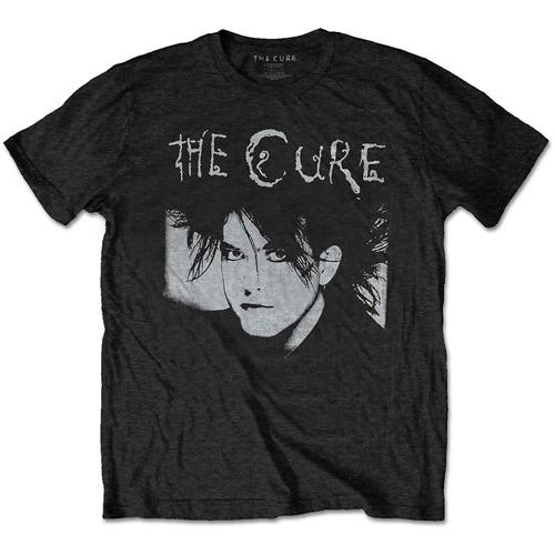 The Cure - Robert Illustration T-Shirt