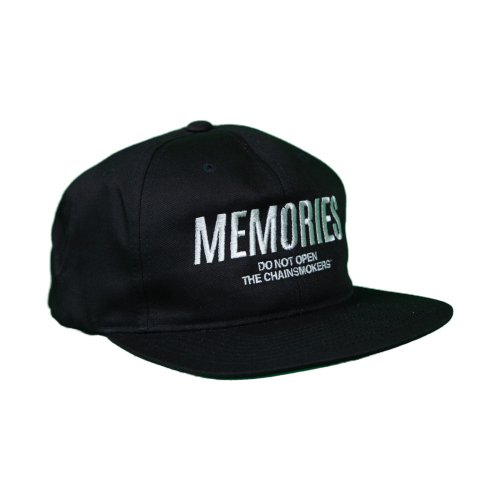 The Chainsmokers CAP