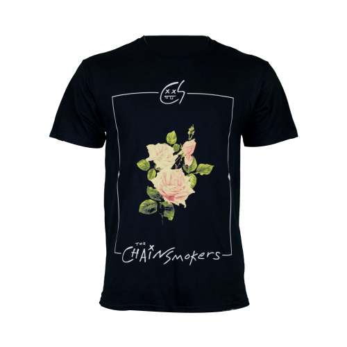 The Chainsmokers TEEs  #3