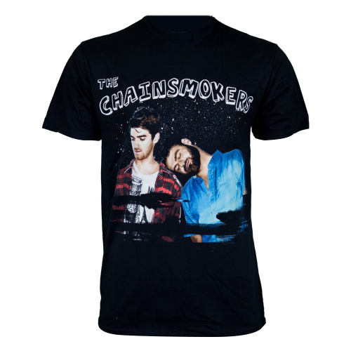 The Chainsmokers TEEs  #1