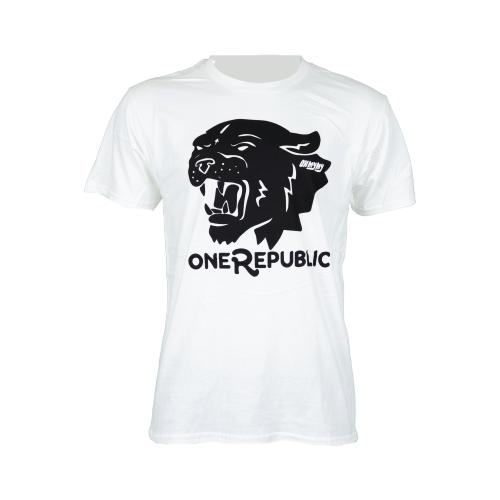 One Republic IT''S TOMORROW WHITE