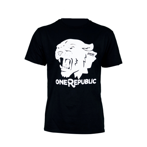 One Republic IT''S TOMORROW BLACK