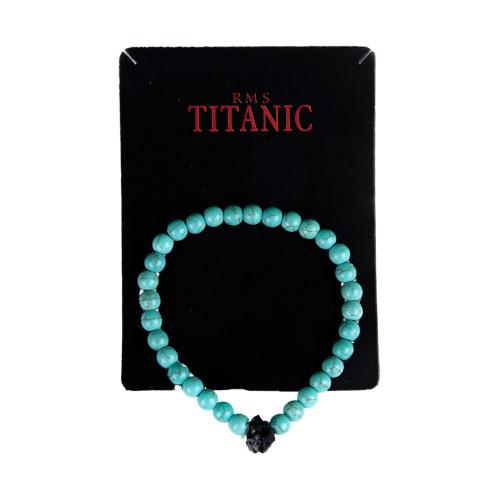 Turq bracelet
