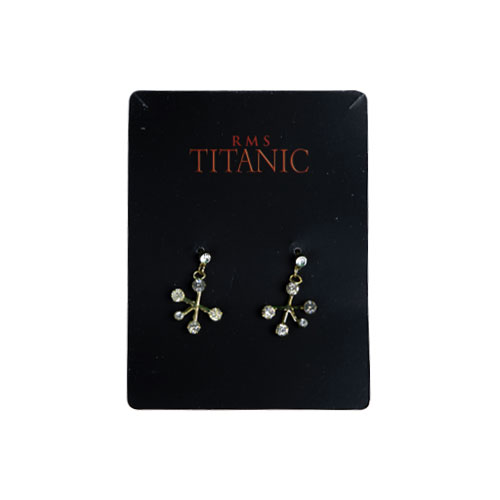 Southern star earring