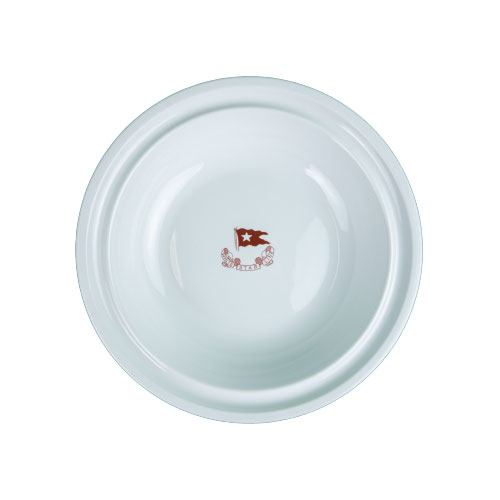 China 3rd class soup bowl