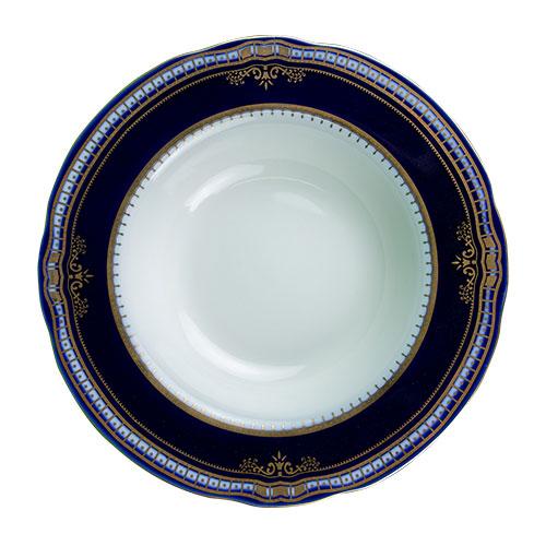 1st class soup bowl