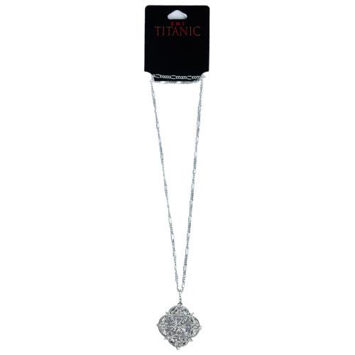 Necklace filigre