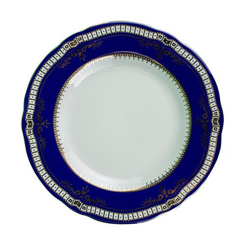 1st class dinner plate