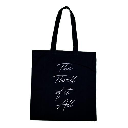 Sam Smith Tote Bag