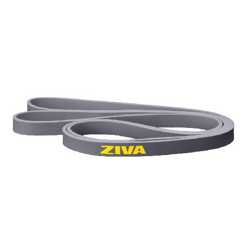 Ziva Performance Resistance Band Medium (Grey)