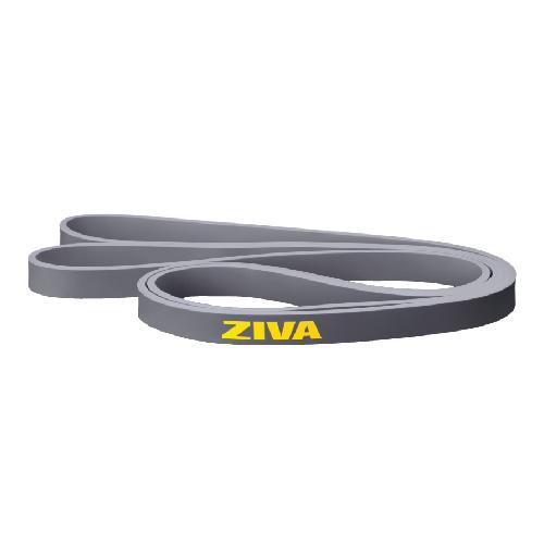 Ziva Performance Resistance Band Medium(Grey)