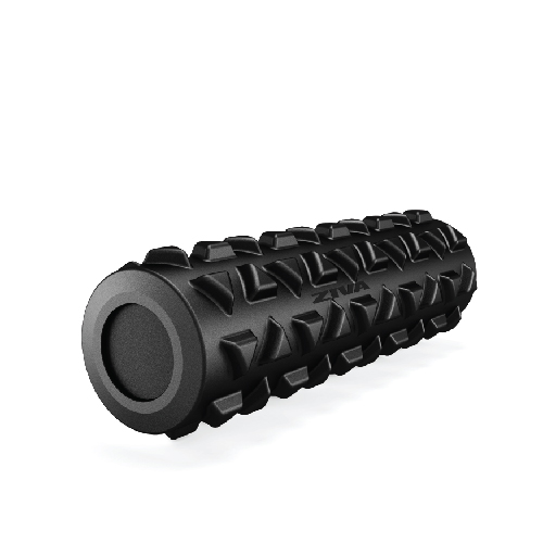 Ziva Foam Roller (Black)