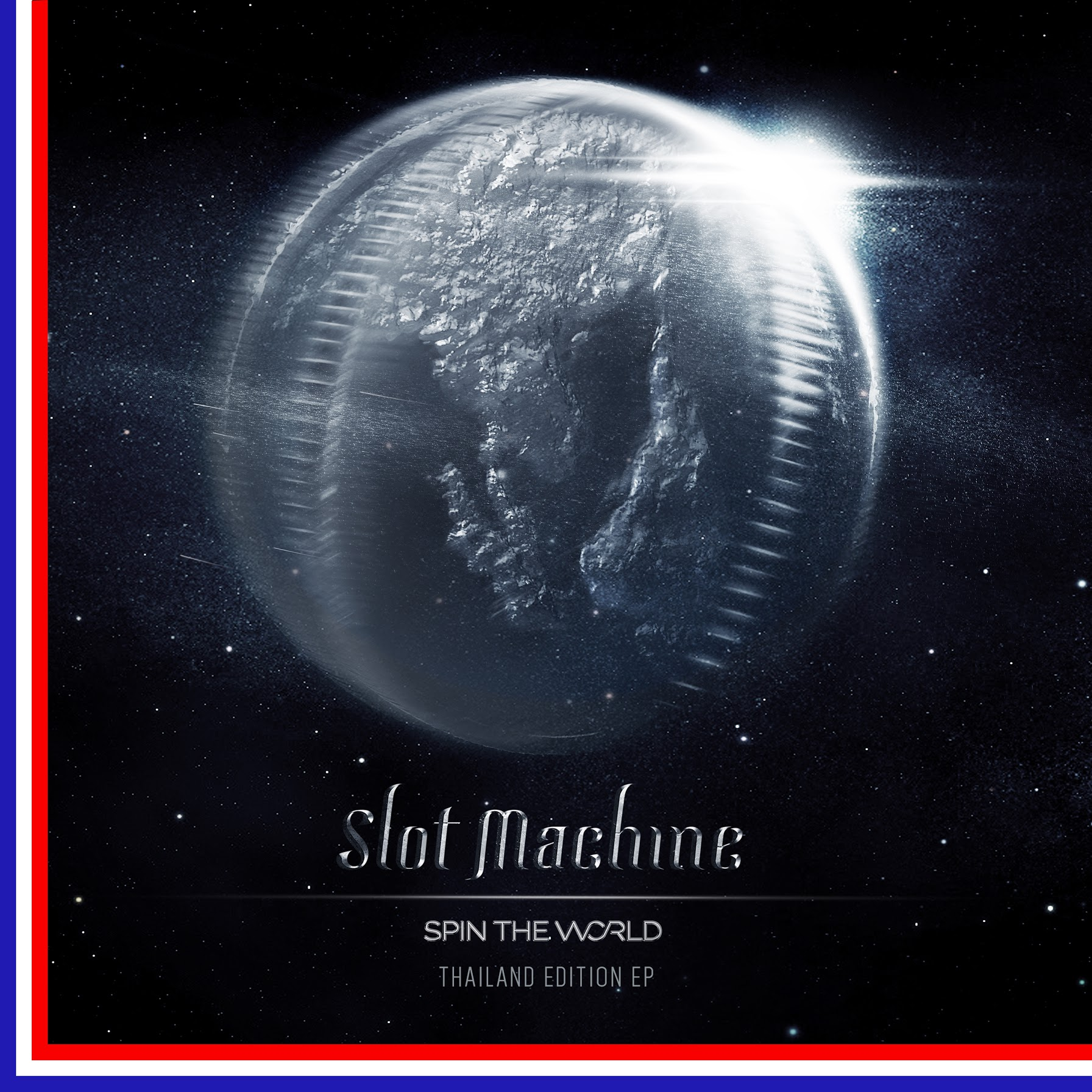 Slot Machine CD: Spin The World Thailand Edition EP