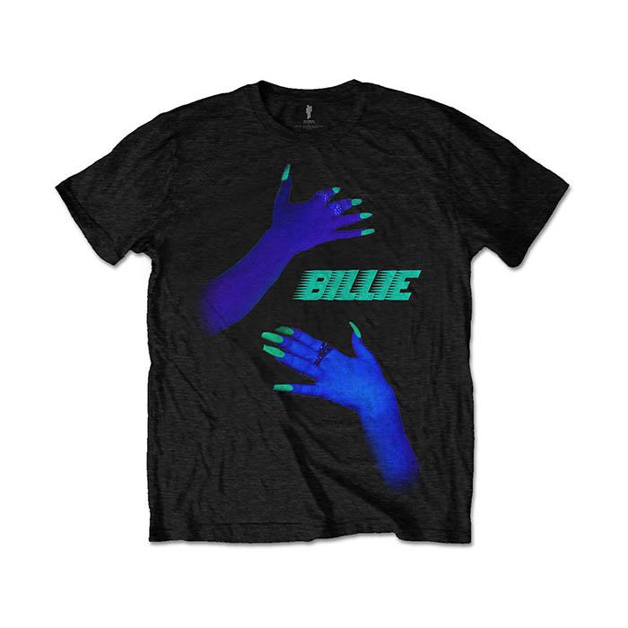 Pre order Billie Eilish - Hug T-Shirt